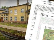 PiS chce budowy linii kolejowej z Bartoszyc do Dobrego Miasta