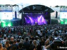 Znamy pierwszych artystów Olsztyn Green Festival 2019. Będą tłumy - będzie kemping?