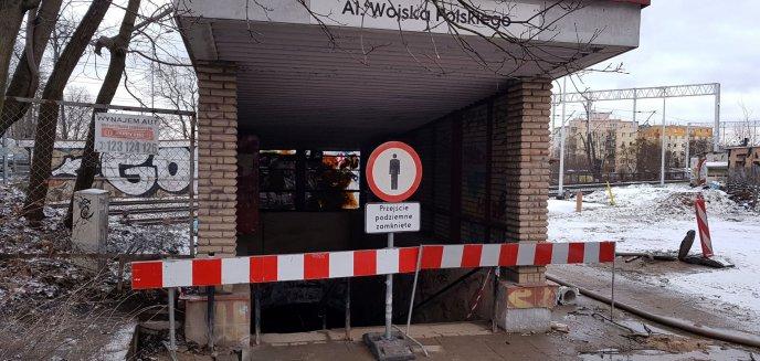 Tunel łączący Zatorze ze Śródmieściem ponownie zalany