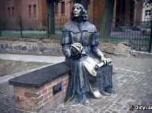 W Olsztynie uczczą urodziny Kopernika
