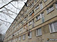 Olsztyński ''dom zły'' gotowy do remontu. Umowa podpisana