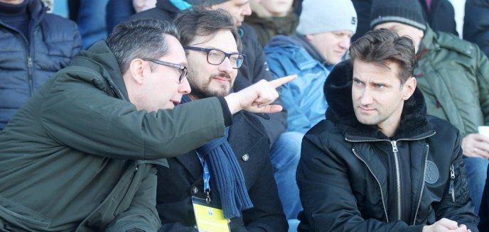 Michał Brański, potencjalny inwestor Stomilu, zwiększył pożyczkę do 600 tys. zł
