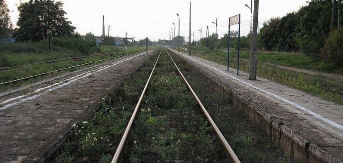 Szlak Kolejowy Na Trasie Olsztyn Gutkowo Zostanie Olsztyn