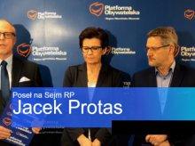 Powrót małego ruchu granicznego i kolejne środki z programu Polska Wschodnia. Były marszałek województwa kandydatem do europarlamentu