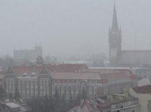 Tablice informujące o jakości powietrza staną w Olsztynie?