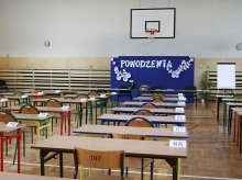 Strajk nauczycieli. Czy egzaminy gimnazjalne odbywają się we wszystkich szkołach?