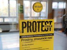 Strajk nauczycieli. Czy należy się wynagrodzenie za okres protestu?