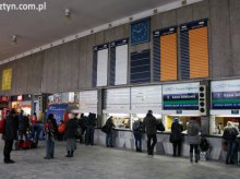 Do tej pory nie wiadomo, kto zaprojektuje dworzec