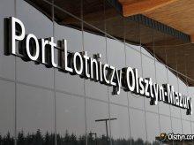 Lotnisko w Szymanach szykuje się do wakacji. Wkrótce ruszą kolejne połączenia