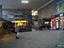 Zmienne koleje losu olsztyńskiego dworca