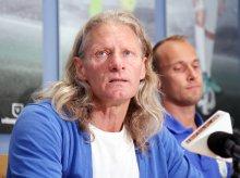 Piłkarze Stomilu zapowiadają walkę do końcowego gwizdka w starciu z Bełchatowem