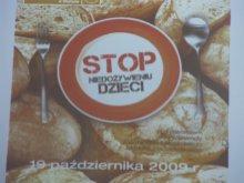 Stop niedożywieniu dzieci !