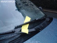 Parkowanie bez podwyżek
