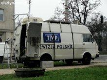 Zmiany w TVP Olsztyn