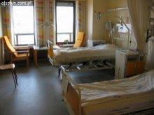 Nie ma miejsc dla pacjentów zarażonych A/H1N1