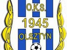 Co słychać w OKS 1945 Olsztyn?