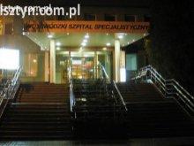 Uzdrowienie olsztyńskich szpitali