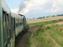 48 pociągów InterREGIO nie wyjedzie dziś na tory