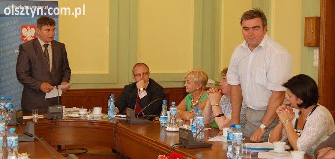 Sąd Apelacyjny w Olsztynie?