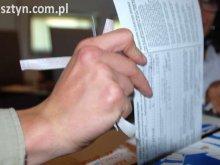 Wybory samorządowe w cieniu ''afery z krzyżem''?