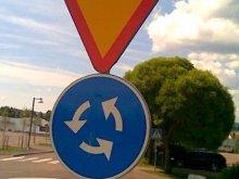 Rondo dla Zacisza - ale za co?