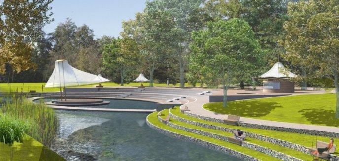 Park Centralny - zobacz wizualizację