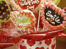 Walentynki - święto wszystkich zakochanych