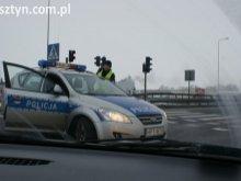 Tragiczny wypadek koło Olsztynka