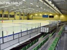 Mazurskie Centrum Sportów Lodowych w Giżycku – uroczyste otwarcie