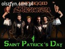 Shannon Unplugged na Dzień Świętego Patryka