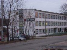 Likwidacja fabryki mebli w Słupach koło Olsztyna