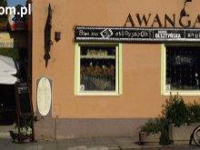 Staromiejskie kino Awangarda przestaje istnieć