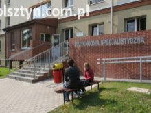 E-rejestracja w Szpitalu Dziecięcym