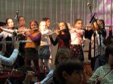Olsztyński koncert Suzuki