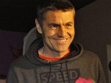 Krzysztof Hołowczyc spotkał się z kibicami