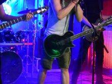 Ciężkie metalowe brzmienia zawładnęły klubem OIOM