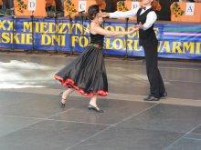 XX Międzynarodowe Olsztyńskie Dni Folkloru Warmia 2015