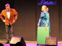 III Letnia Sesja Śmiechoterapii: Kabaret Moralnego Niepokoju