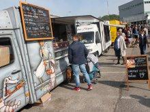 III Festiwal Smaków Food Trucków w Olsztynie [ZDJĘCIA]
