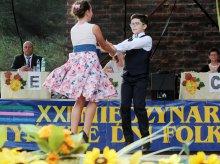 Taniec, muzyka i śpiew. XXIII Dni Folkloru dobiegają końca [ZDJĘCIA]