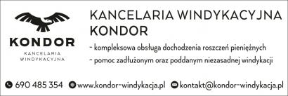 Kondor Kancelaria Windykacyjna Sp z o. o.