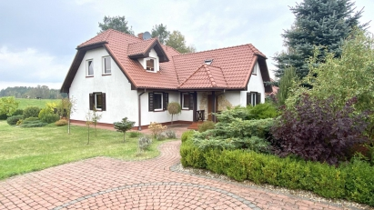 Dom - Cyprysowa