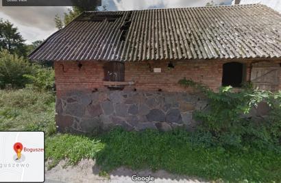 Dom - Boguszewo