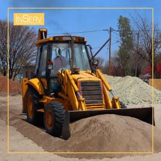 Operator maszyn budowlanych, praca Niemcy