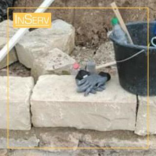 Pomocnik budowlany praca Niemcy