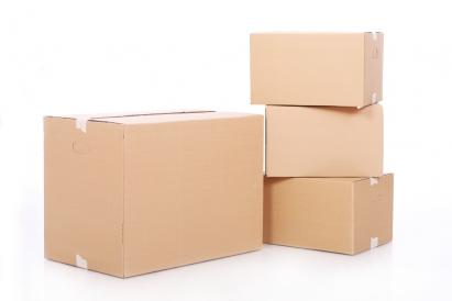 Zestaw przeprowadzkowy - kartony i akcesoria