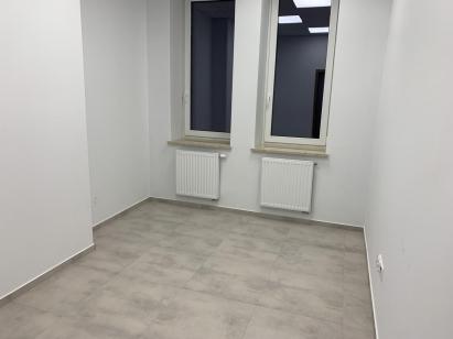 Powierzchnia biurowa - ul. Lubelska