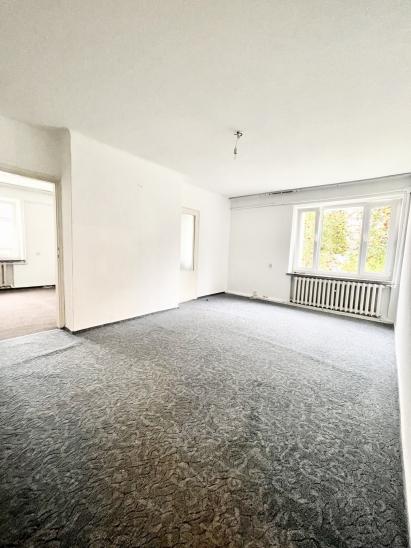 Mieszkanie - Katowicka