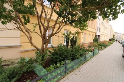 Mieszkanie - ul. Stefana Żeromskiego