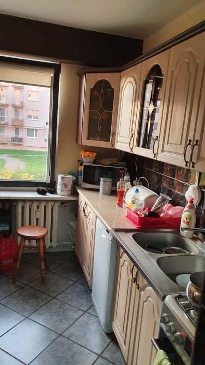 Mieszkanie - Jaroszyka